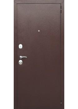 Двері Гарда 60мм Медный Антик/Венге mini Таримус