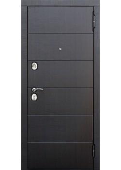 Двери Чикаго 105мм Дуб шале/Корица Царга Таримус