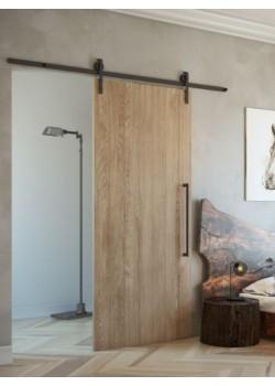 Двері Розсувні Loft 1 WakeWood