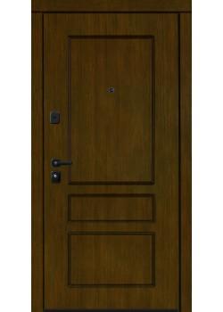 """Двери Осень """"Новый Мир"""""""