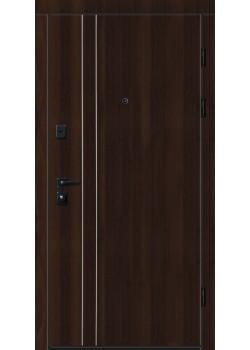 """Двери 125290008 Молдинг вертикаль 2С """"Новый Мир"""""""