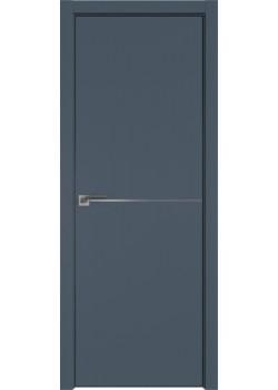 Двери 12 Е - Антрацит Grazio