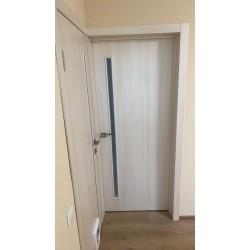"""Межкомнатные Двери Глория """"Новый Стиль"""" Ламинатин"""