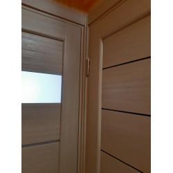 "Межкомнатные Двери PR-12 ""Korfad"" ПВХ плёнка"