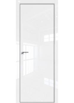 Двери 1 LK - Белый Люкс Grazio