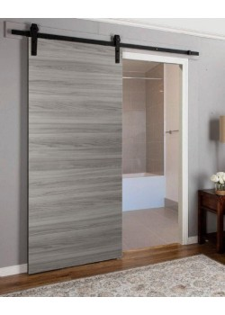 Двері Розсувні Loft 2 WakeWood