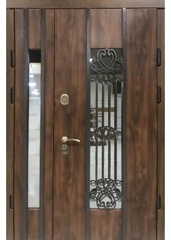 Двері 20-01 Термопласт