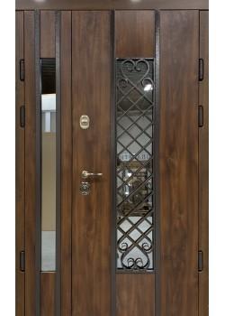 Двері 20-02 Термопласт