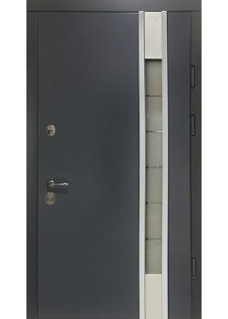 Двері 20-05 Thermo Steel Термопласт