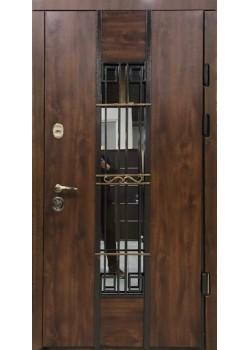 Двери 20-10-2 Thermo Steel Термопласт