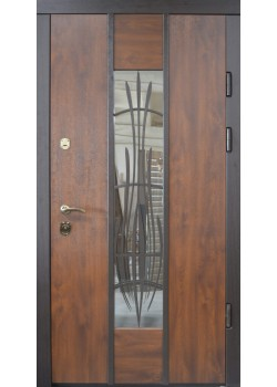 Двери 20-12 Термопласт