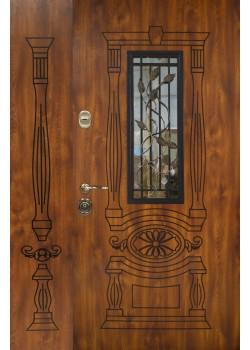 Двері 20-15 Термопласт