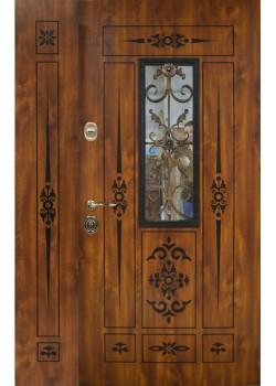 Двері 20-16 Термопласт
