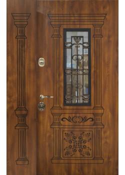 Двері 20-17 Термопласт