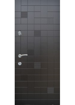 Двери 20-25 Термопласт