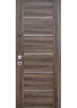 Двери 20-33 Термопласт