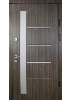 Двери 20-35 Термопласт