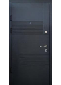Двери 20-40 Термопласт