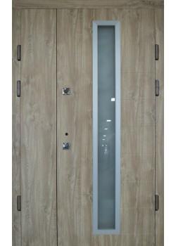 Двері 20-43 Термопласт