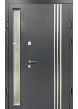 Двері 20-45 Термопласт