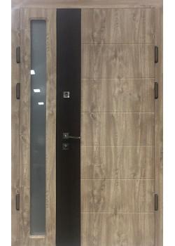 Двері 20-46 Термопласт