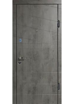 Двери 20-67 Термопласт