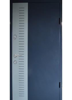 Двери 20-81 Термопласт