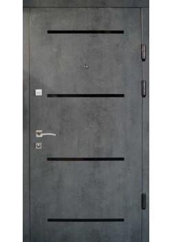 Двері 20-30 Комфорт Термопласт