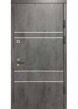 Двері 20-32 Класік Термопласт