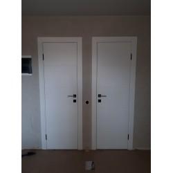 "Межкомнатные Двери Lines F5 ""Omega"" Краска"