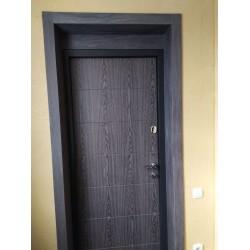 Двери Вип М Горизонталь Qdoors