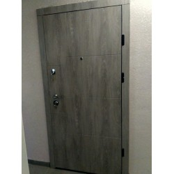 Двери Дакота Премиум Форт