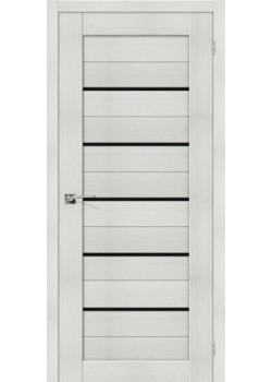 """Двери Porta 22 Bianco Veralinga Black Star """"Интерьерные Двери"""""""