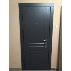 """Двери Авангард Трино 2 цвета """"Qdoors"""""""