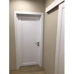 Межкомнатные Двери Bavaria Leador ПВХ плёнка