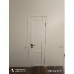 Межкомнатные Двери Laura LR-02 Leador ПВХ плёнка