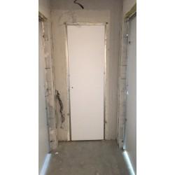 Двери Под покраску М2 Скрытого монтажа