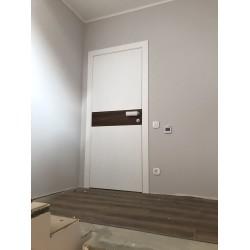 "Межкомнатные Двери W1 ""Omega"" Шпон"