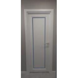 Межкомнатные Двери МК Прованс Glass Estet Doors Краска