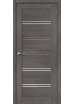 Двери Porta 28 Grey Интерьерные Двери