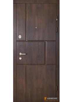 Двери Nova AM 341 Elisa Abwehr