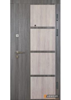 Двери Classik (KC) 372 Abwehr