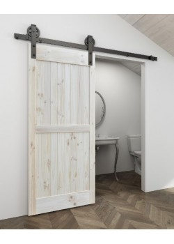 Двері Розсувні Loft 4 WakeWood