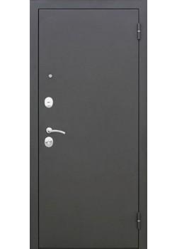 Двери Гарда 65мм Царское зеркало Муар/Белый ясень Таримус
