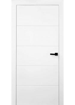 Двери МК Горизонталь Estet Doors