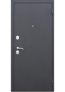 Двери Гарда 75мм Муар/Темный кипарис Царга Таримус