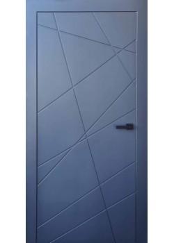 Двери МК Диагональ Estet Doors
