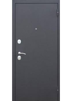 Двери Гарда 75мм Муар/Лиственица мокко Царга Таримус