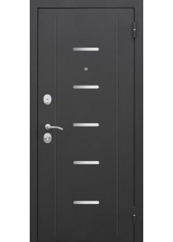 Двери Гарда 90мм Муар/Темный кипарис Царга Таримус
