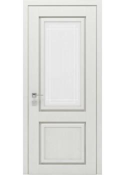 Двери A002 полустекло Rodos